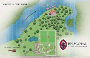 Campus Maps - thumb - Knight