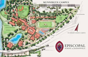 Campus Maps - thumb - Munnerlyn