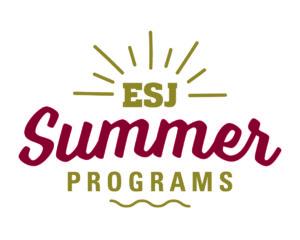 ESJ_SummerPrograms_Logo_4c