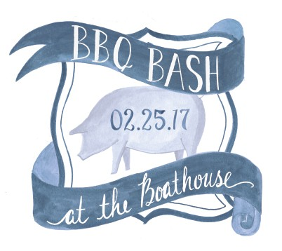 Support - Events - Bash - BBQ