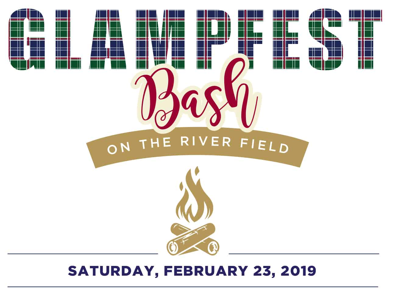 Support - Events - Bash - Glampfest